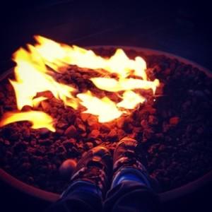 Week 3 fire