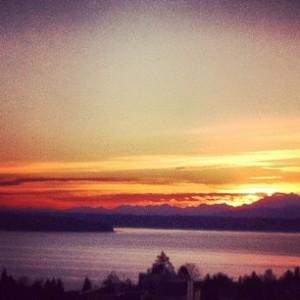 week 3 sunset